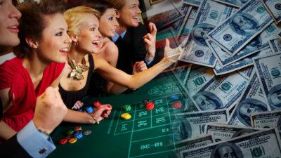 オンラインカジノのジャックポットは初心者でも大金ゲットのチャンス!